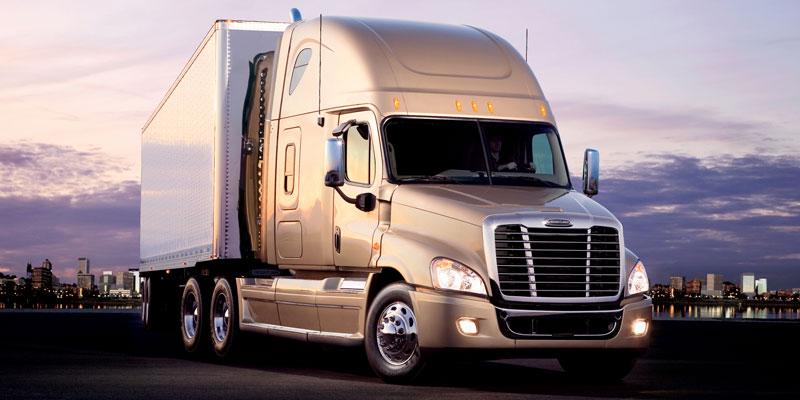 Daimler Recalls Freightliner Cascadia Trucks to Fix Brake Issue